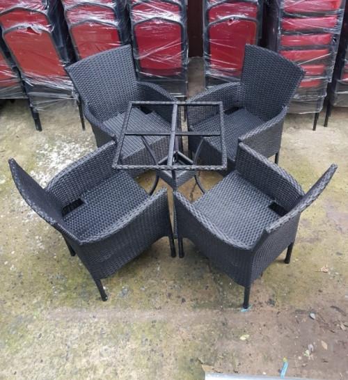 5 lý do mua ghế nhựa giả mây thay nội thất gỗ là lựa chọn thông minh cho quán cà phê, 88618, Việt Đức, Blog MuaBanNhanh, 25/12/2018 10:39:03