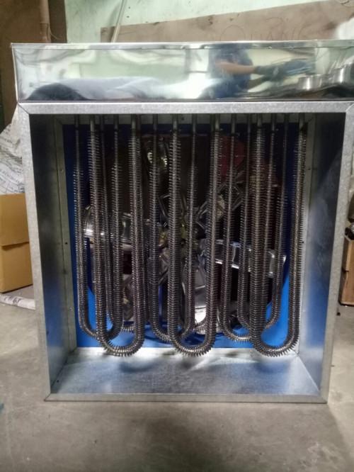 Tìm hiểu khái niệm và ưu điểm của lò sấy điện ứng dụng điện trở nhiệt, 88627, Kim Ánh Heater, Blog MuaBanNhanh, 25/12/2018 11:42:59