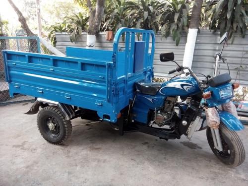 Những điều cần lưu ý khi sử dụng xe chở hàng 3 bánh, 88641, Ngô Văn Tuấn, Blog MuaBanNhanh, 25/12/2018 16:34:56