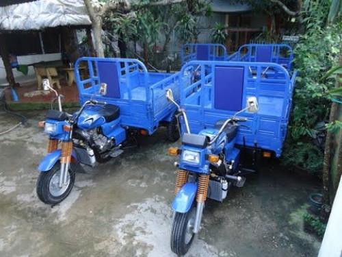Thông tin hữu ích: Những điều phải biết về ben thủy lực của xe chở hàng 3 bánh, 88642, Ngô Văn Tuấn, Blog MuaBanNhanh, 25/12/2018 16:33:54