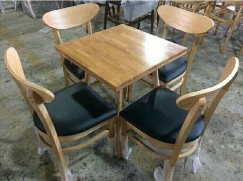 4 lưu ý khi chọn mua bàn ghế gỗ cho quán cafe, 88671, Phương Thủy, Blog MuaBanNhanh, 26/12/2018 13:57:33