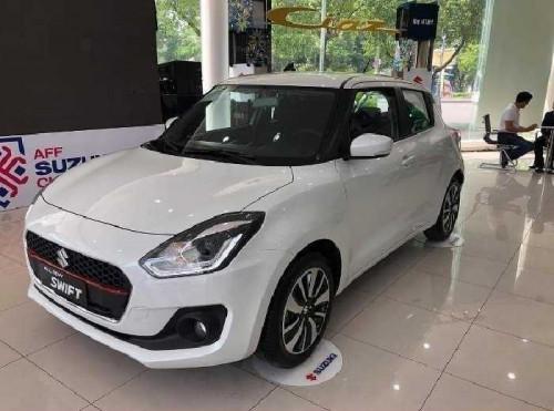 Xe ô tô Suzuki Swift phù hợp phái nữ, 88677, Phan Đào Duy Khánh, Blog MuaBanNhanh, 26/12/2018 14:40:27