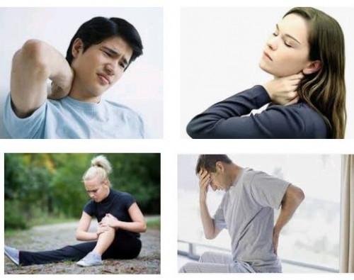 Làm thế nào để giảm đau nhức xương khớp ở người trẻ?, 88682, Hoàng Thị Huế, Blog MuaBanNhanh, 26/12/2018 15:31:43