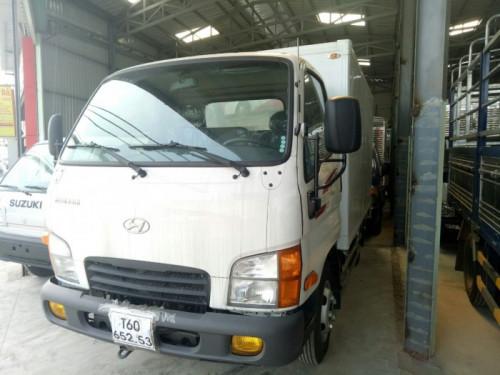 Đánh giá những ưu điểm nổi bật của xe tải Hyundai N250 2.4 tấn, 88691, Võ Ngọc Tân, Blog MuaBanNhanh, 26/12/2018 16:28:51