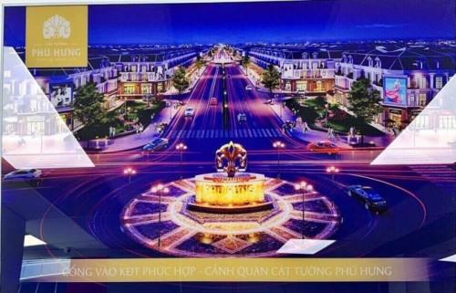 Thành phố trẻ Đồng Xoài, Bình Phước: 'Tâm điểm đầu tư bất động sản năm 2019', 88506, Hữu Quyền, Blog MuaBanNhanh, 27/12/2018 13:16:32