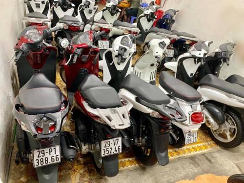 Mua xe máy Honda SH cũ ở đâu uy tín và được giá tốt nhất tại Hà Nội?, 88696, Nhung Trần, Blog MuaBanNhanh, 27/12/2018 09:23:32
