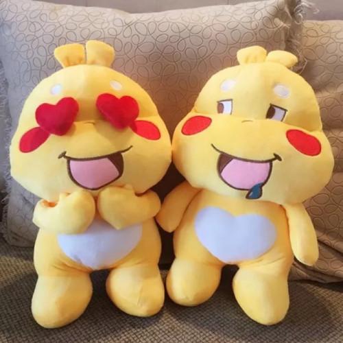 Có thể bạn cần biết: gấu bông QOOBEE AGAPIC quà tặng siêu dễ thương có ý nghĩa như thế nào, 88719, Nguyễn Chí Tâm, Blog MuaBanNhanh, 27/12/2018 11:24:05
