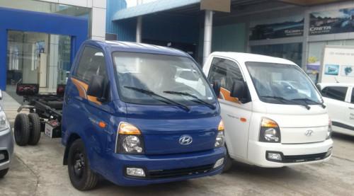 Tư vấn mua xe tải nhỏ chở hàng phù hợp nhất với nhu cầu, 88686, Nguyễn Minh Thắng, Blog MuaBanNhanh, 27/12/2018 14:18:29