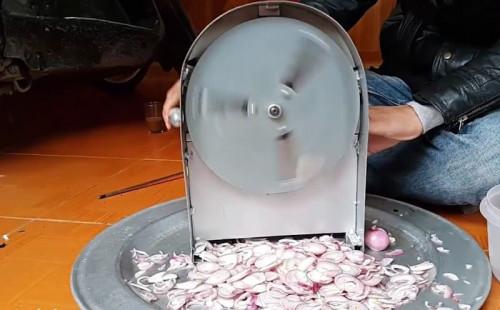 Đánh giá chi tiết máy thái hành tỏi đa năng, 88768, Điện Máy Xuân Phú, Blog MuaBanNhanh, 02/01/2019 08:55:23