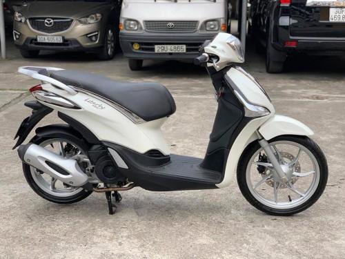 Có nên mua xe Piaggio Liberty cũ tại Hà Nội?, 88756, Nhung Trần, Blog MuaBanNhanh, 28/12/2018 09:09:19