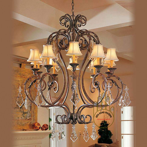 Chiêm ngưỡng những mẫu đèn nghệ thuật phong cách nghệ thuật tuyệt đẹp, 88759, Ngô Bá Hội, Blog MuaBanNhanh, 28/12/2018 12:08:54