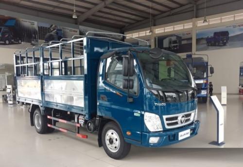 Xe tải Thaco Ollin 350 giá bao nhiêu tại TPHCM?, 88784, Phạm Tuấn Cường, Blog MuaBanNhanh, 29/12/2018 09:07:21
