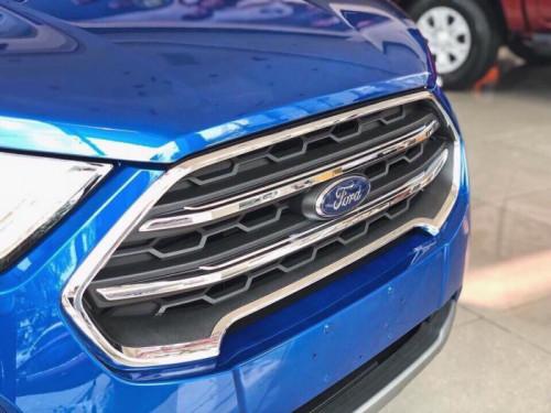 Những điểm cải tiến mới trên Ford EcoSport vừa xuất xưởng tại Việt Nam, 88799, Đại Lý Ford, Blog MuaBanNhanh, 29/12/2018 10:12:01