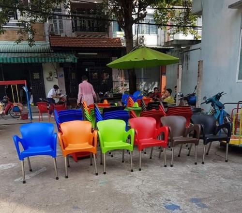 Vì sao bàn ghế nhựa cafe đang trở thành xu hướng sử dụng những năm gần đây?, 88802, Hoàng Vy, Blog MuaBanNhanh, 29/12/2018 11:11:38