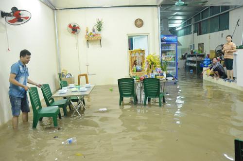 Bơm chìm nước thải chống nước ngập, giải pháp cho mùa mưa, 88835, Công Ty Tnhh Hoàng Linh, Blog MuaBanNhanh, 02/01/2019 08:23:42