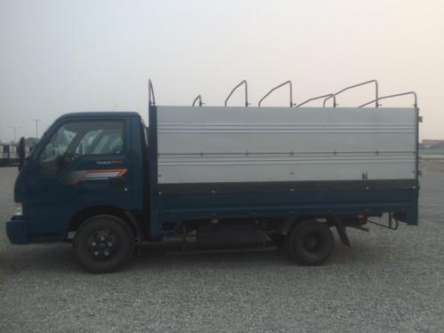 Nên mua xe tải Thaco Kia 2.4 tấn hay 1.4 tấn, 88897, Đức Huy - Xe Tải Tây Ninh, Blog MuaBanNhanh, 04/01/2019 14:52:29