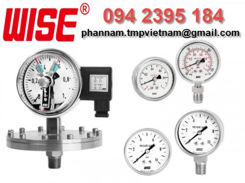 Wise Control VietNam - Đồng hồ đo áp suất Wise VietNam, 88889, Phan Thanh Nam, Blog MuaBanNhanh, 09/01/2019 15:33:25