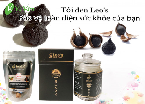 4 công dụng khác biệt của tỏi đen so với tỏi thường, 88940, Mr Vũ, Blog MuaBanNhanh, 10/01/2019 11:59:14
