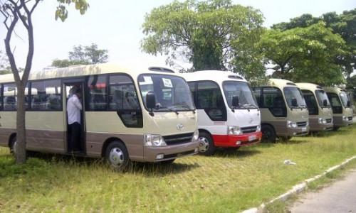Cho thuê xe du lịch 29 chổ giá rẻ tại Bình Dương, 88939, Công Ty Du Lịch Ánh Bình Minh, Blog MuaBanNhanh, 09/01/2019 08:51:37