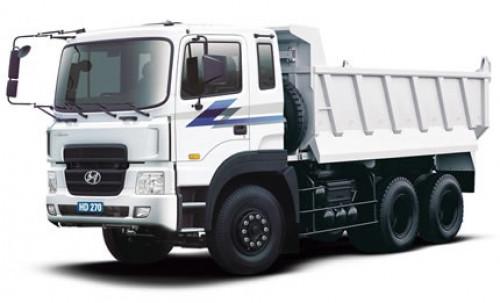 Chi tiết xe tải ben Hyundai HD270 15 tấn, 88977, Xe Tải Hyundai, Blog MuaBanNhanh, 08/01/2019 11:24:26