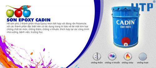 Nhà phân phối sơn Cadin giá rẻ tại hồ chí minh, 89008, Ms Lan, Blog MuaBanNhanh, 18/01/2019 10:05:21
