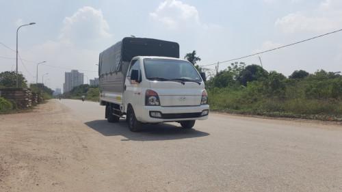 Lý do chọn mua xe tải Hyundai H150 1.5 tấn tại Hyundai Việt, 89023, Xe Tải Hyundai, Blog MuaBanNhanh, 17/01/2019 11:26:33