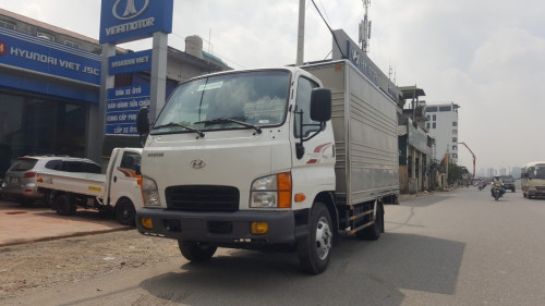 Lý do chọn mua xe tải Hyundai New Mighty N250 2.5 tấn thùng kín inox tại Hyundai Việt, 89025, Xe Tải Hyundai, Blog MuaBanNhanh, 17/01/2019 11:27:57
