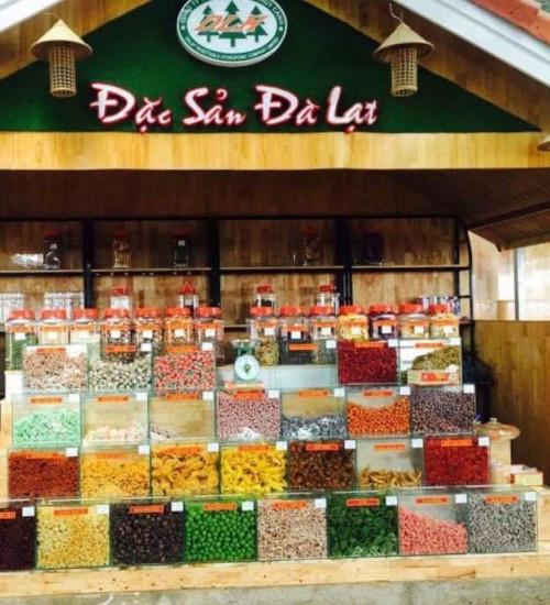 Mứt hoa quả sấy Đà Lạt ngon giao nhanh sỉ lẻ toàn quôc, 89074, Lâm Ngọc Hạnh, Blog MuaBanNhanh, 11/01/2019 16:37:31