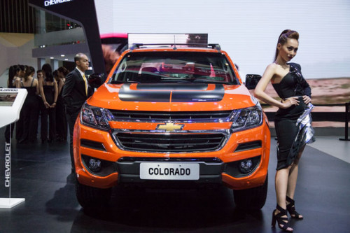 Xe bán tải Chevrolet Colorado 2019, 89094, Mr.Tuấn, Blog MuaBanNhanh, 17/01/2019 13:52:58