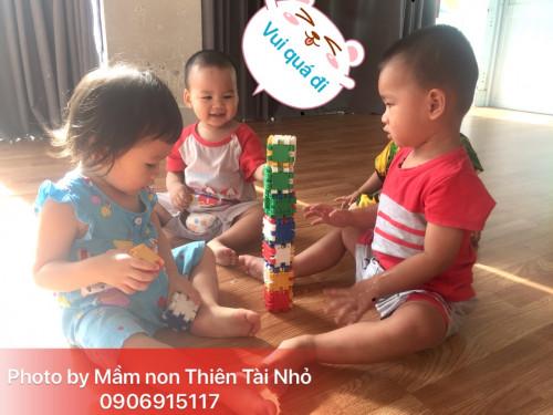 Trường mầm non Thiên Tài Nhỏ thông báo học phí, chương trình học cho các bé, 89100, 0906915117, Blog MuaBanNhanh, 17/01/2019 15:19:19