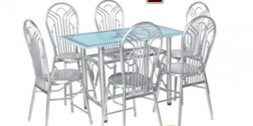 Làm thế nào để chọn mua bàn ăn inox vừa đẹp vừa đảm bảo an toàn chất lượng?, 89197, Nội Thất Việt Nhất, Blog MuaBanNhanh, 17/01/2019 10:39:03