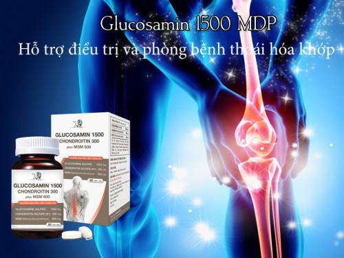 Hoạt chất MSM có vai trò gì cho người bệnh xương khớp ?, 89361, Mediphar Usa, Blog MuaBanNhanh, 24/01/2019 15:06:07