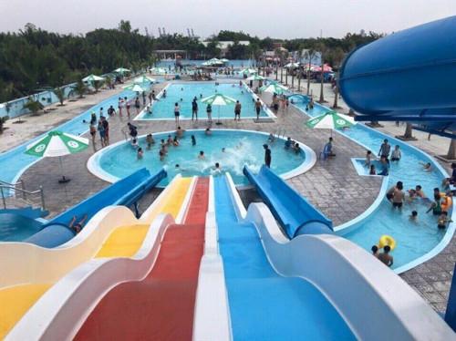 Khi vận hành máy bơm hồ bơi cần chú ý công suất và cột áp như thế nào ?, 89348, Công Ty Tnhh Hoàng Linh, Blog MuaBanNhanh, 24/01/2019 11:52:47