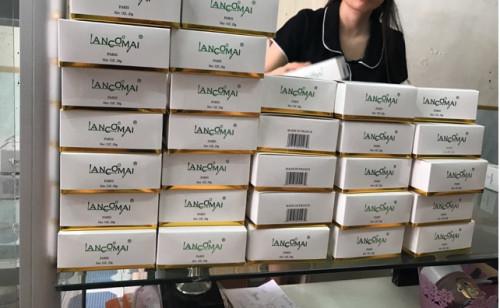 Kem Lancomai Sham selly Tichi Fa ReBorne bộ mỹ phẩm làm đẹp dưỡng trắng da trị nám tàn nhang hiệu quả đã được kiểm chứng, 89357, Hồng Anh Spa, Blog MuaBanNhanh, 24/01/2019 14:08:33