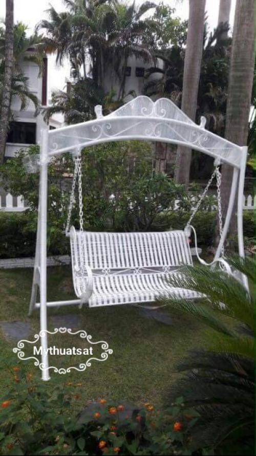 Xích đu sắt sân vườn – Sản phẩm ngoại thất tuyệt vời cho gia đình bạn, 89386, Đào Sương, Blog MuaBanNhanh, 25/01/2019 14:46:02