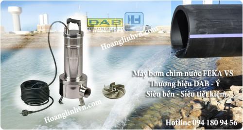 Những điểm cần lưu ý khi lựa chọn mua máy bơm chìm nước thải, 89434, Công Ty Tnhh Hoàng Linh, Blog MuaBanNhanh, 29/01/2019 10:49:19