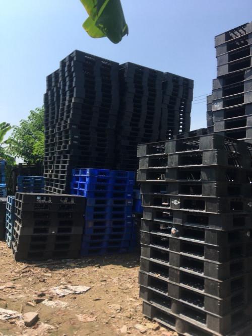 Mua pallet nhựa cũ giá rẻ TPHCM, 89510, Pallet Nhựa Cũ Tphcm, Blog MuaBanNhanh, 13/02/2019 10:10:19
