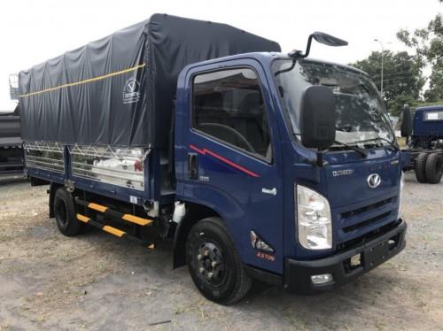 Tổng Quan Xe Tải Hyundai IZ65, 89511, Nguyễn Đức Việt, Blog MuaBanNhanh, 13/02/2019 14:50:33