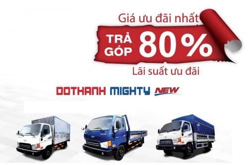 Thủ tục mua xe tải trả góp đầy đủ nhất, 89512, Nguyễn Đức Việt, Blog MuaBanNhanh, 13/02/2019 14:51:08