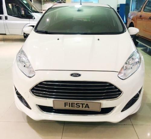 Giới thiệu dòng Ford Fiesta, 89582, Noble Klasse, Blog MuaBanNhanh, 19/02/2019 15:12:20