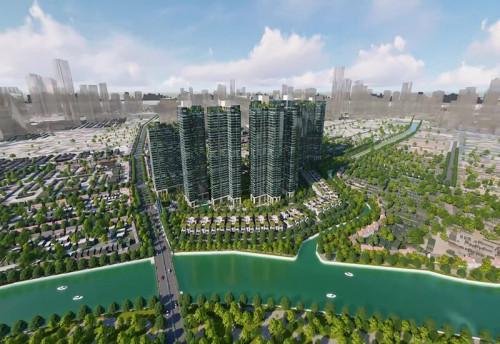 Sunshine City Sài Gòn dự án căn hộ cao cấp, 89668, Kim Thương, Blog MuaBanNhanh, 22/02/2019 14:52:59
