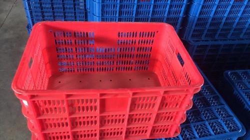 Sọt nhựa hở 3t1, rổ nhựa đựng trái cây VN07HL, 89820, Thùy Linh, Blog MuaBanNhanh, 28/02/2019 15:19:41