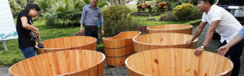 Tại sao bạn nên chọn bồn tắm gỗ Lê Điệp?, 89893, Kim Thương, Blog MuaBanNhanh, 13/03/2019 08:41:14