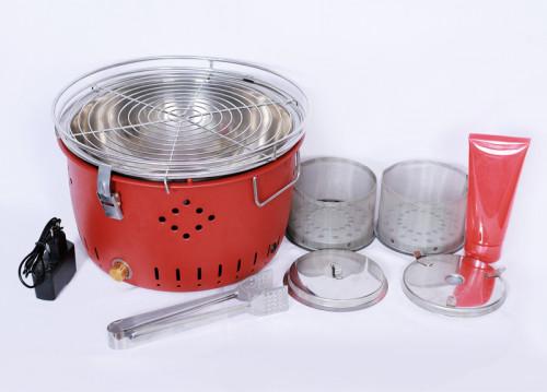 Mẫu bếp nướng than hoa không khói dành cho gia đình, nhà hàng giá rẻ nhất, 90141, Lê Thị Lương, Blog MuaBanNhanh, 27/03/2019 15:54:33