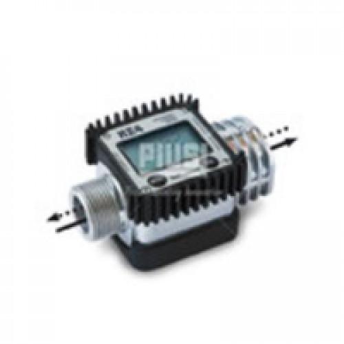 Đồng hồ đo dầu K24, đo xăng dầu piusi k24, đo dầu hiển thị điện tử K24, 90493, Bơm Xăng Dầu Piusi Italy, Blog MuaBanNhanh, 29/03/2019 09:15:21