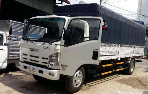 Kinh doanh xe tải Isuzu VM 8 tấn 2 - Hỗ trợ bán xe tải trả góp, 90508, 0326472448, Blog MuaBanNhanh, 29/03/2019 11:53:16