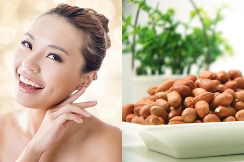 10 lợi ích làm đẹp tuyệt vời của đậu phộng cho da và tóc, 90509, Shop Online Công Ty Đậu Phộng Tân Tân, Blog MuaBanNhanh, 29/03/2019 12:08:50