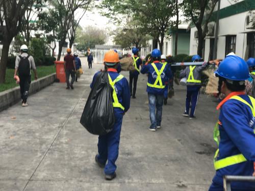 7 bước nâng cấp nền nhà xưởng hiệu quả, bền đẹp, 90762, Hồng Tâm Phát, Blog MuaBanNhanh, 18/04/2019 13:35:51