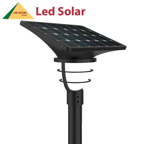 Điểm nổi bật của đèn trụ cổng năng lượng mặt trời Heveda, 90845, Heveda, Blog MuaBanNhanh, 04/07/2019 15:38:39