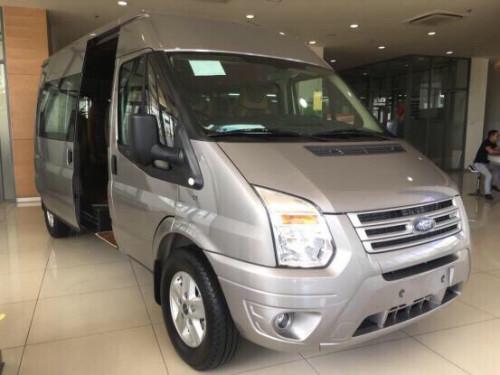 Những ưu thế của Ford Transit trong dòng xe cho doanh nghiệp, 90846, Noble Klasse, Blog MuaBanNhanh, 24/04/2019 10:24:21